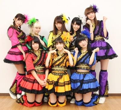 FES☆TIVEの新曲は「妙なセクシーさ」(ひなりん)、「見えそうで見えない?」(こっとん)