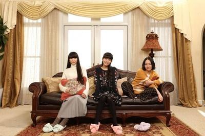 Perfume×木皿泉のドリームコラボがテレ東で実現!