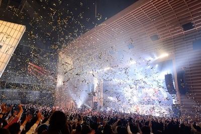 スペシャ『MUSIC AWARDS』最優秀アーティストはRADWIMPS、[Alexandros]は視聴者人気投票の第1位