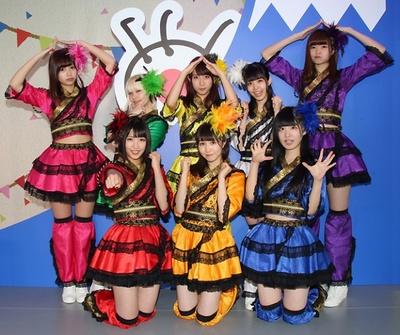 FES☆TIVE・こっとん、「ミステリーツアー」でファンの違う一面を見て喜ぶ!