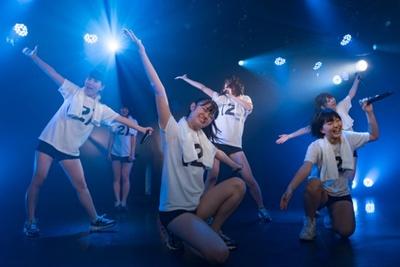 アップアップガールズ(2)、お披露目ライブで妹に!