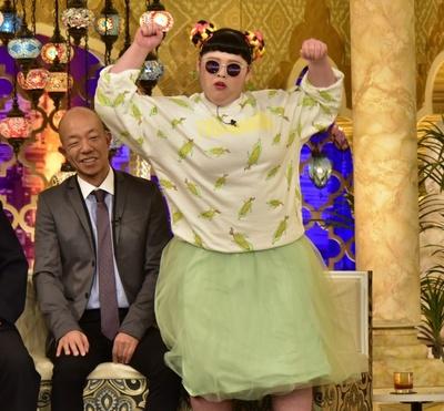 """【視聴熱】「みくぴ」「アプガ(2)」…テレビ界で今最も """"注目される女たち"""""""