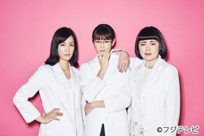 【視聴熱】新ドラマが続々!1位を獲得したのは!? 4/10-16ウィークリーランキング