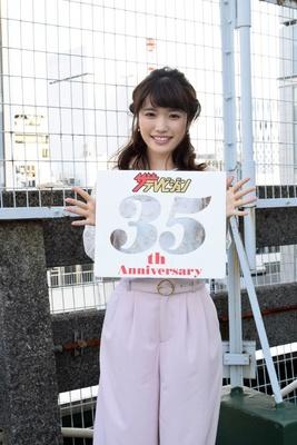 【プリキュア】美山加恋「いつも台本に目標をひとつ書くようにしています」