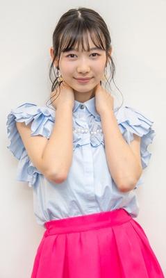 女流雀士役の岡本夏美「これをきっかけに麻雀を好きになってもらえたら」