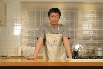 新井浩文と妻夫木聡は酒の飲み方が一緒?