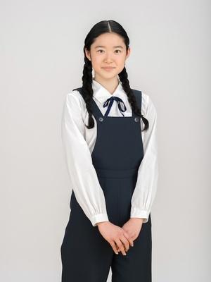 「ひよっこ」豊子役・藤野涼子、ロシア文学を読んで役作り!