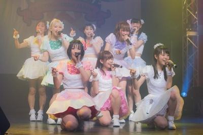 FES☆TIVEが4周年ライブ開催! 新衣装で新曲リリースを発表!!