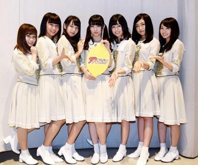 転校少女歌撃団、あの楽曲で「アイドルお宝くじ」リベンジに挑む!