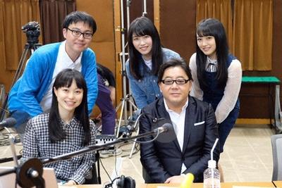 指原莉乃も駆けつけた秋元康ラジオ特番をテレビでOA