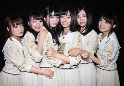 転校少女歌撃団・塩川莉世、「アイドルお宝くじ」で「かわいいパフォーマンスをみんなでしたい!」