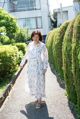 """広末涼子、飾らない""""今""""を切り取った透明感満点の素顔を公開"""