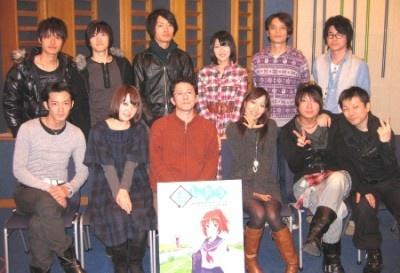 AKB48仲谷明香「声優としてのわたしを知ってほしい」