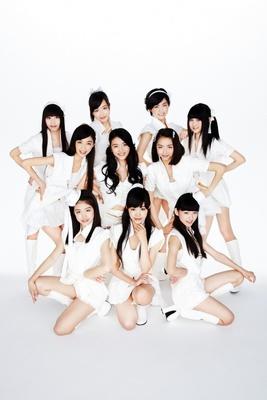 ガールズグループ・TPD新番組が決定!「あまちゃん」の敏腕プロデューサー・古田新太が本気でアイドルユニットを育成!?