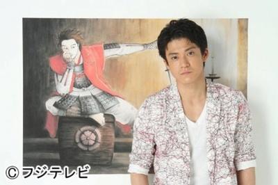 大人気漫画「信長協奏曲」がアニメ&ドラマ&映画化!実写版の主演は小栗旬!!
