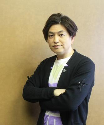"""緑川光が""""スタイリッシュすぎる男子高校生""""を熱演!"""