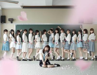 AKB48のオフショット・秘蔵映像満載!2夜連続SP