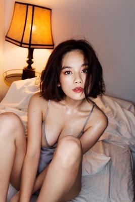 息をのむほどの限界セクシー!筧美和子「新たなスタートがきれた」