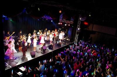 瑠川リナ卒業!三上悠亜、希島あいりらゲストも多数出演のSEXY-Jクリスマスライブ