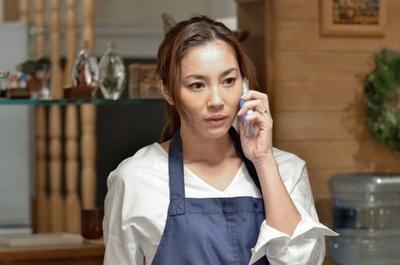 瀬戸朝香「女の中にいる他人」で闘う主婦を熱演!