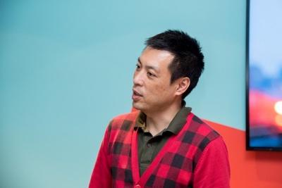 レコード・レーベルやiTunesといった様々な分野で音楽に関わってきた野本氏