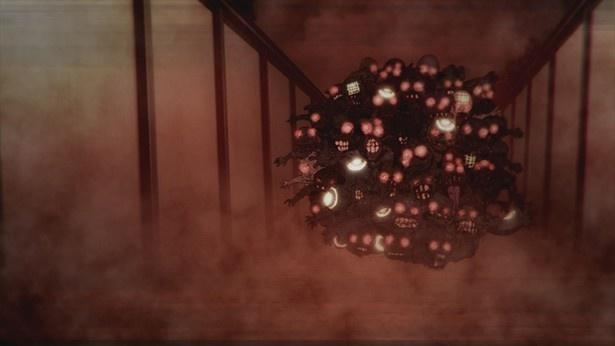 「双星の陰陽師」第43話先行カット公開。ろくろの秘密が明かされる!?