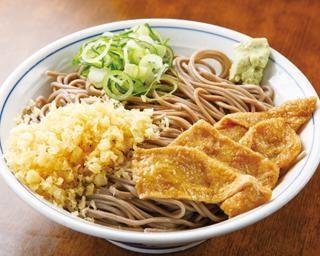 岐阜で愛される「京町 更科」の冷やしたぬきを食す!おすすめのドライブコースを紹介