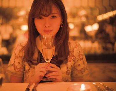 白石麻衣 2nd写真集「パスポート」 注目ショット  14/20