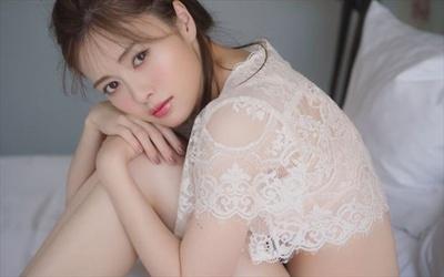 白石麻衣 2nd写真集「パスポート」 注目ショット  15/20