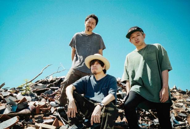 結成23周年の京都出身スリーピースバンド・10-FEET