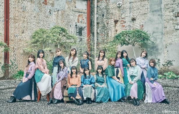 福岡・博多を拠点とする人気アイドルグループ・HKT48