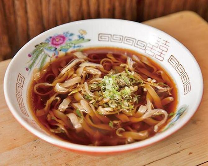 地元で愛される老舗の味を堪能!岐阜県多治見市で絶品麺と歴史探訪を満喫するドライブコース