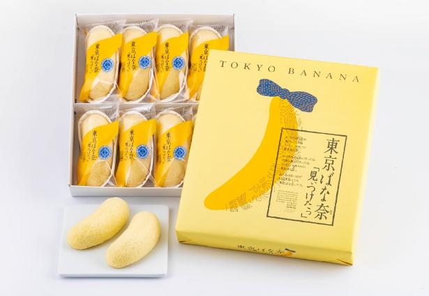 東京土産No.1!長らく愛されるロングセラー商品