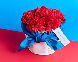 母の日は青山フラワーマーケットのギフトを贈ろう!人気商品5選を紹介