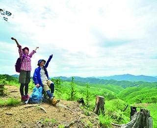 【行ったつもりハイキング】ケーブルカーで登る山上都市の聖地を囲むルートを歩く「和歌山・高野山」