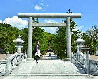 【行ったつもりハイキング】お伊勢さんのふるさとを訪ねる「京都・元伊勢 籠神社」