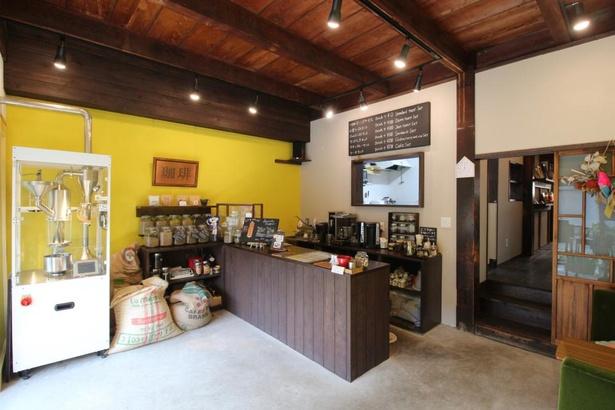 【写真】観光客にも人気!1日中モーニングが楽しめるユニークな喫茶店