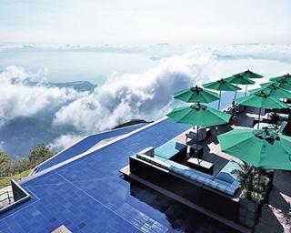 天空のテラスから琵琶湖の絶景を一望!近江牛ランチも堪能する大満足のドライブへ!