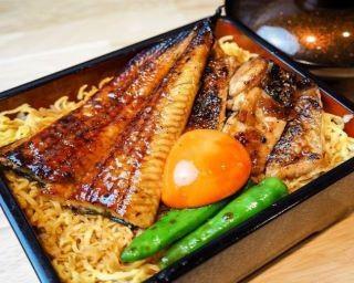 テイクアウト開始の大阪・京橋の鰻料理店が野菜販売で生産者を応援!