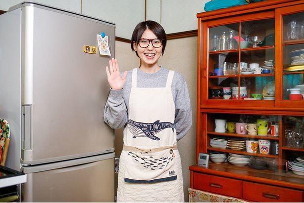 2020年4月現在でチャンネル登録者は53万人を超える料理系Youtuber、かっちゃん