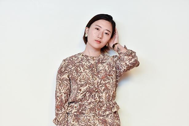 【写真】24歳で同社代表を務める、ホテルプロデューサーの龍崎翔子さん