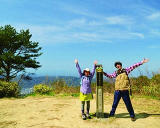 【行ったつもりハイキング】アートと絶景のコラボを堪能「兵庫・六甲山上」