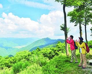 【行ったつもりハイキング】レイクビューが広がる日本三大霊場の一つ「京都~滋賀・比叡山」