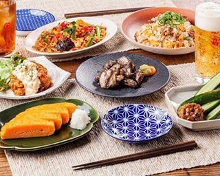 居酒屋の本格料理でオンライン飲み会を楽しく!「塚田農場 家飲み便」がスタート