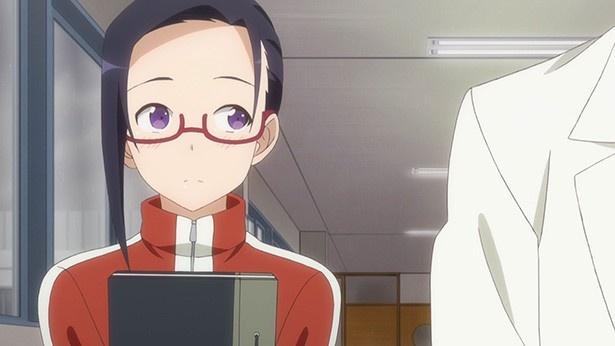 「亜人ちゃんは語りたい」第6話の先行カットが到着。口喧嘩は多いけど仲の良い小鳥遊姉妹