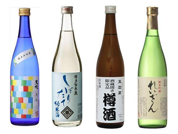 オンライン飲み会におすすめの九州の日本酒