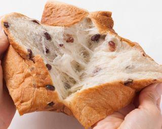 注目の高級食パン専門店「あずき」がオンライン販売をスタート!