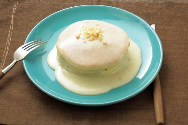 【写真】ホテルシェフのスイーツレシピでハワイアンパンケーキも作れる!