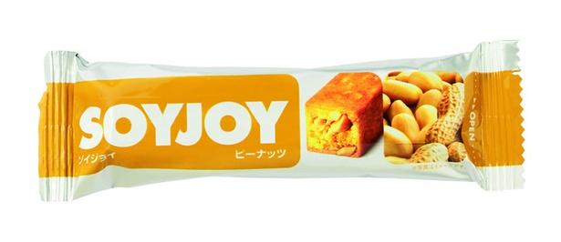 ソイジョイ ピーナッツ(大塚製薬、¥115/30g 144kcal)