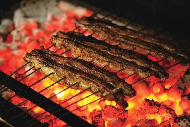 「炭焼 うな富士」の味が家庭で楽しめる!
